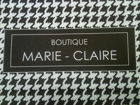 boutique marie claire koksijde visit koksijde. Black Bedroom Furniture Sets. Home Design Ideas