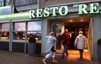 "Restaurant ""Resto Real"" Koksijde"