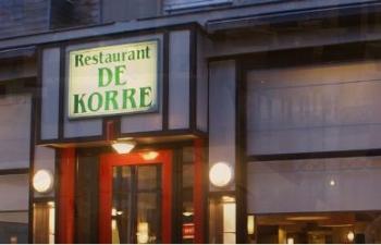 Restaurant De Korre Oostduinkerke