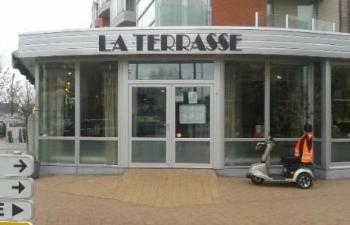 Brasserie La Terrasse Koksijde