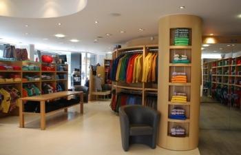Herenboetiek London Shop herenmode