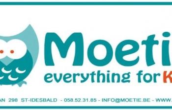 Kinderboetiek Moetie Sint-Idesbald - Everything for kids