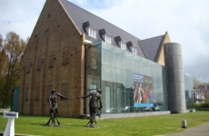 Ten Duinen Abdijmuseum koksijde