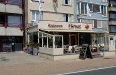 Visit Koksijde Hotel Carnac