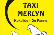 Taxi Merlyn Koksijde partner van visit koksijde