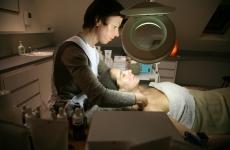 Verzorgingen en relaxatiebehandelingen bij Esthetiek Mieke Oyaert te Sint-Idesbald