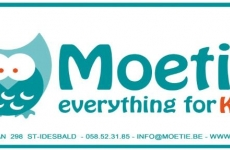 Kinderboetiek Moetie Sint-Idesbald - Everything for kids