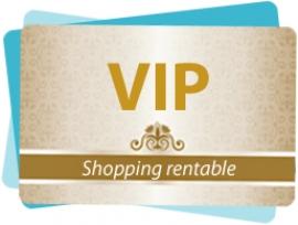 Koksijde vip memberkaart shopping rentable