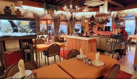 Restaurant Soll Cress Koksijde
